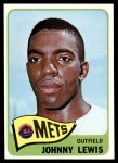 1965 Topps #277  Johnny Lewis  Front Thumbnail