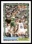 1992 Topps #27  Derrick McKey  Front Thumbnail