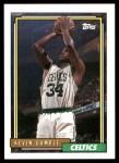 1992 Topps #183  Kevin Gamble  Front Thumbnail