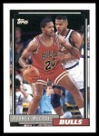 1992 Topps #368  Rodney McCray  Front Thumbnail