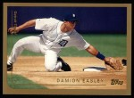 1999 Topps #73  Damion Easley  Front Thumbnail