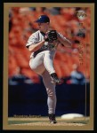 1999 Topps #108  Billy Wagner  Front Thumbnail