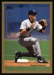 1999 Topps #300  Alex Rodriguez  Front Thumbnail