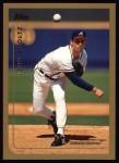1999 Topps #329  John Smoltz  Front Thumbnail