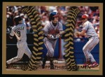 1999 Topps #453   -  Chipper Jones / Scott Rolen / Vinny Castilla All- 3B Front Thumbnail