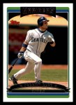 2006 Topps #19  Jeremy Reed  Front Thumbnail