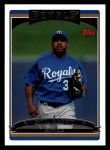 2006 Topps #501  Emil Brown  Front Thumbnail