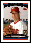 2006 Topps #320   -  Rick Short Rookie Card Front Thumbnail