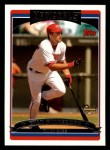 2006 Topps #617   -  Ryan Zimmerman Rookie Card Front Thumbnail