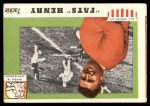 1955 Topps #100  Fats Henry     Front Thumbnail