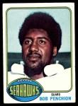 1976 Topps #408  Bob Penchion  Front Thumbnail