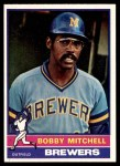 1976 Topps #479  Bobby Mitchell  Front Thumbnail