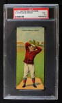 1911 T201 Mecca  Lefty Leifield / Mike Simon  Front Thumbnail