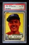 1952 Topps #320  John Rutherford  Front Thumbnail