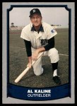 1988 Pacific Legends #104  Al Kaline  Front Thumbnail
