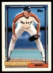 1992 Topps #316  Curt Schilling  Front Thumbnail