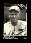 1991 Conlon #43  Jesse Haines  Front Thumbnail