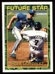 1994 Topps #67  Alex Gonzalez  Front Thumbnail