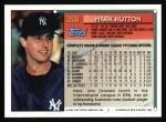 1994 Topps #269  Mark Hutton  Back Thumbnail