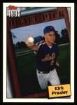1994 Topps #740  Kirk Presley  Front Thumbnail