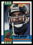 1990 Topps #68  Flipper Anderson  Front Thumbnail