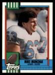 1990 Topps #214  Mike Munchak  Front Thumbnail