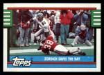 1990 Topps #507   Cardinals Highlights Front Thumbnail