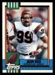 1990 Topps #269  Jason Buck  Front Thumbnail