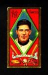 1911 T205  Jack Quinn  Front Thumbnail