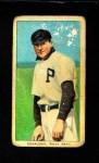 1909 T206  Harry Coveleski  Front Thumbnail