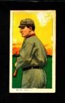 1909 T206 BAT Roger Bresnahan  Front Thumbnail