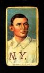1909 T206 xCAP Doc Crandall  Front Thumbnail