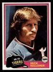 1981 Topps Traded #779 T Mick Kelleher  Front Thumbnail