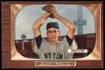 1955 Bowman #178  Tom Brewer  Front Thumbnail