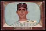 1955 Bowman #292  Marv Blaylock  Front Thumbnail