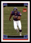 2006 Topps #351  Mario Williams  Front Thumbnail
