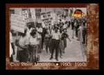 2001 Topps American Pie #116   Civil Rights Movement Front Thumbnail