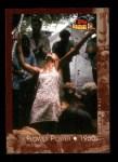 2001 Topps American Pie #131   Flower Power Front Thumbnail
