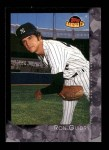 2001 Topps American Pie #74  Ron Guidry  Front Thumbnail