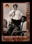 2001 Topps American Pie #127  Robert F. Kennedy  Front Thumbnail