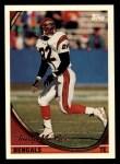 1994 Topps #210  Tony McGee  Front Thumbnail