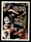 1994 Topps #327  Wayne Martin  Front Thumbnail