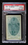 1922 E120 American Caramel  Jimmy Johnston  Front Thumbnail