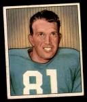 1950 Bowman #2  John Greene  Front Thumbnail