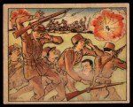 1938 Gum Inc. Horrors of War #272   Chinese Protest Jap Use of Poison Gas Front Thumbnail