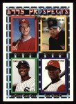 1995 Topps #79  Ray Brown  Front Thumbnail