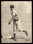 1934 Batter Up #23  Lefty Gomez   Front Thumbnail