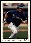 1995 Topps Traded #87 T Darren Bragg  Front Thumbnail