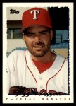 1995 Topps Traded #89 T Jeff Russell  Front Thumbnail