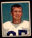 1950 Bowman #120  Billy Grimes  Front Thumbnail